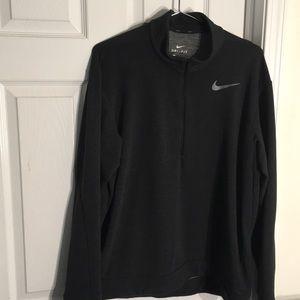 Nike Half Zip Dri-Fit Pullover-Size 1X